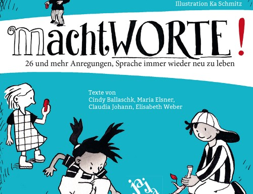 machtWorte!