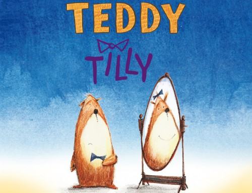 Teddy Tilly